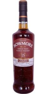 bowmore laimrig batch 3