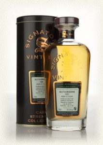 allt-a-bhainne-21-year-old-1991-cask-90114-cask-strength-collection-signatory