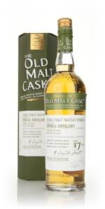imperial-17-year-old-1995-old-malt-cask-douglas-laing-whisky