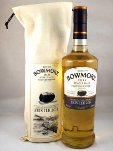 Jun14-BowmoreFeisIle2014