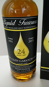 GlenGarioch1991_Label