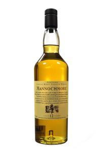 Mannochmore 12 Flora&Fauna (OB, 2006, 43%)