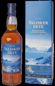 Talisker Skye (OB, 2015, 45,8%)