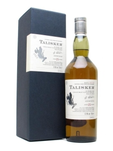 Talisker 25 2004 (OB, 2004, 57,8%)