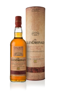 Glendronach Cask Strength Batch 5 (OB, 2015, 55,3%)