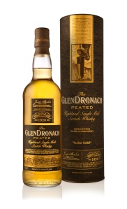 Glendronach Peated (OB, 2015, 46%)