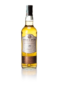 Bowmore 1990/2015 (Valinch&Mallet, 2015, 52,5%) Cask 1163