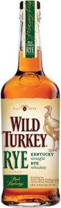 Wild Turkey Rye (OB, 2015, 40,5%)