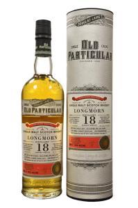 Longmorn 1994/2013 (Douglas Laing Old Particular, 2013, 48,4%) Cask DL10051
